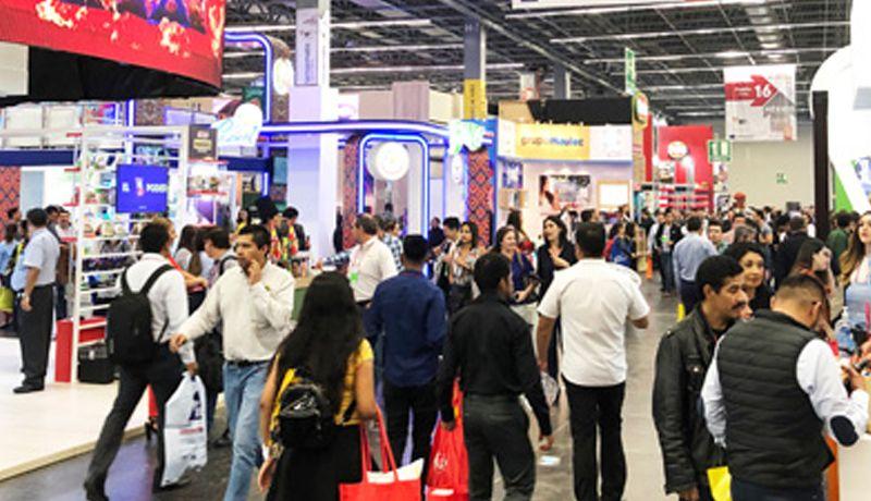 Colaboración ANCH – EXPO ANTAD & ALIMENTARIA MÉXICO 2020