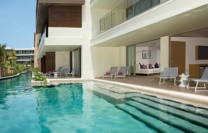 Anuncia AMResorts la apertura del nuevo Secrets Riviera Cancun Resort & Spa